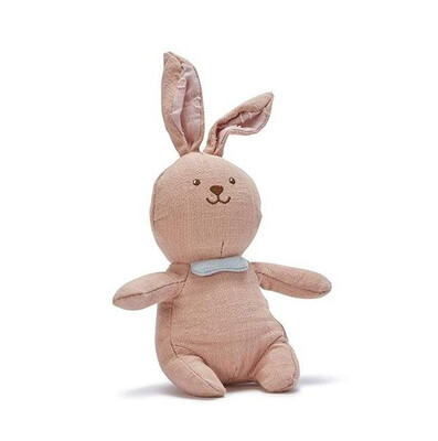 Bowie Bunny Rattle