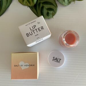 Salt by Hendrix Lip Butter
