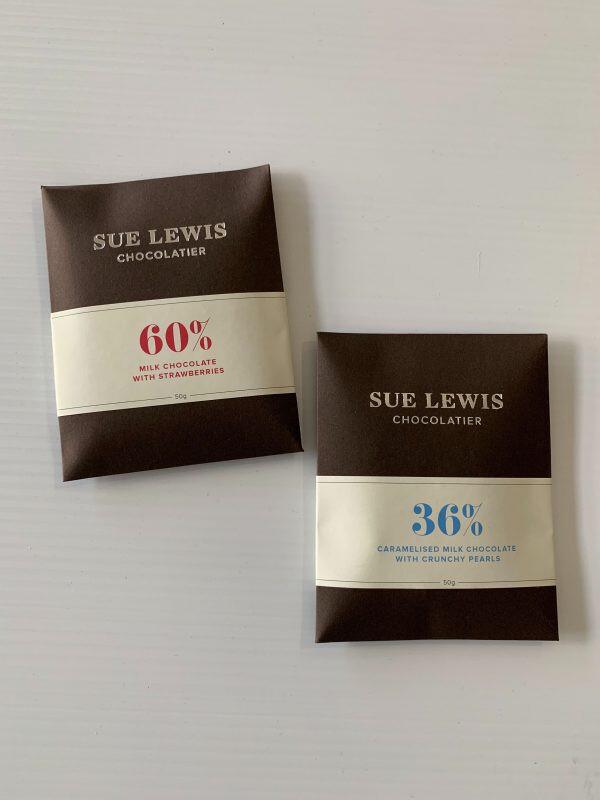Sue Lewis Chocolates