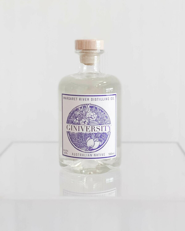 Giniversity Gin 500ml