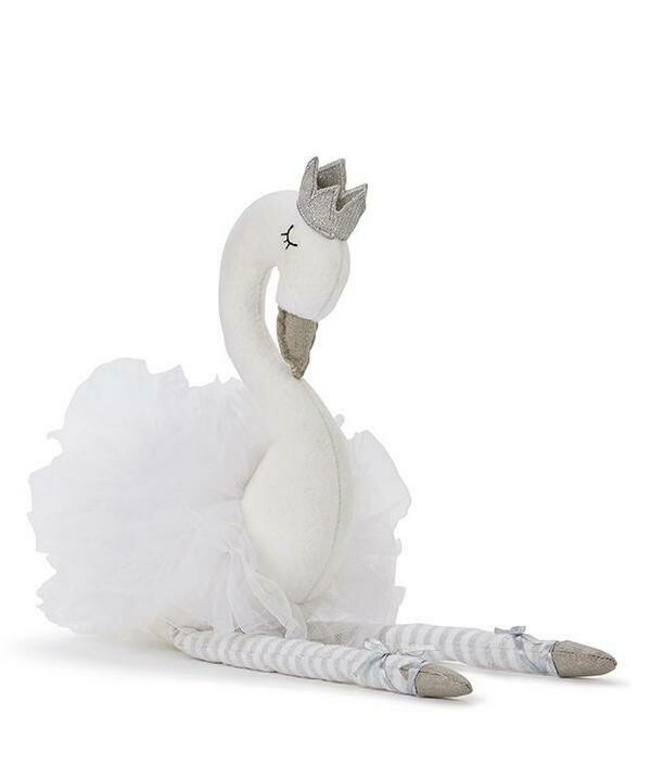Sophia the Swan