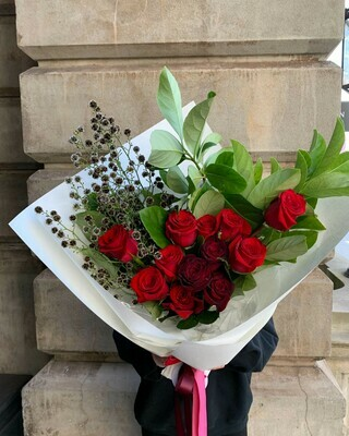 All Roses Bouquet