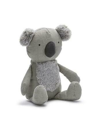 Keith the Koala