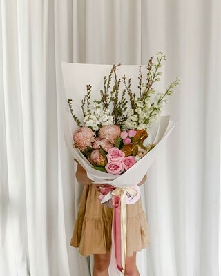 Classic Mixed Bouquet