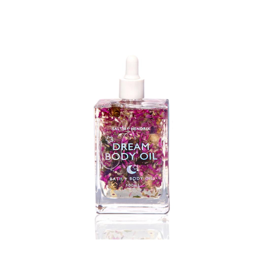 Salt By Hendrix Dream Body Oil