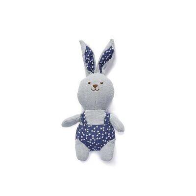 Bluey Bunny Rattle