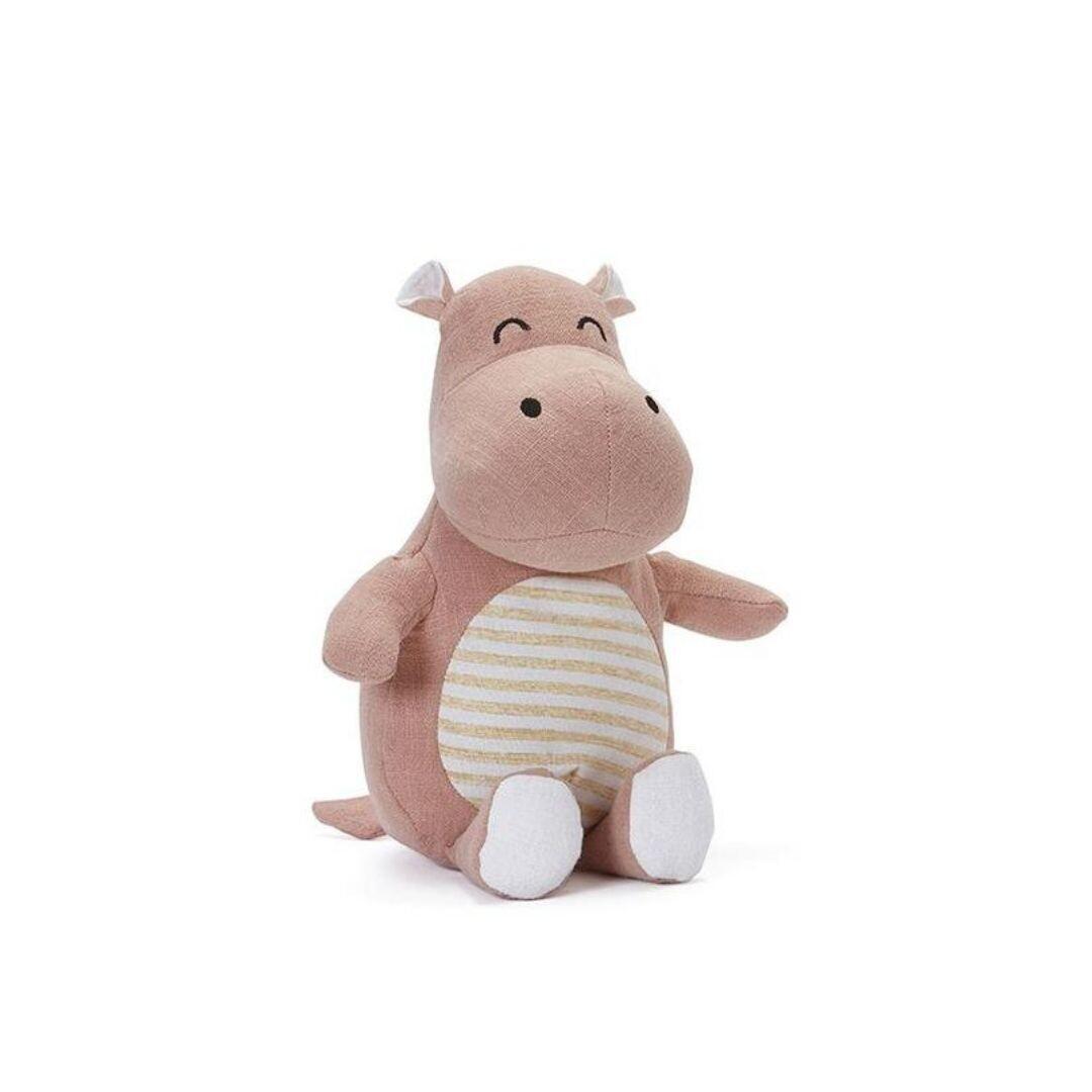 Hannah the Hippo