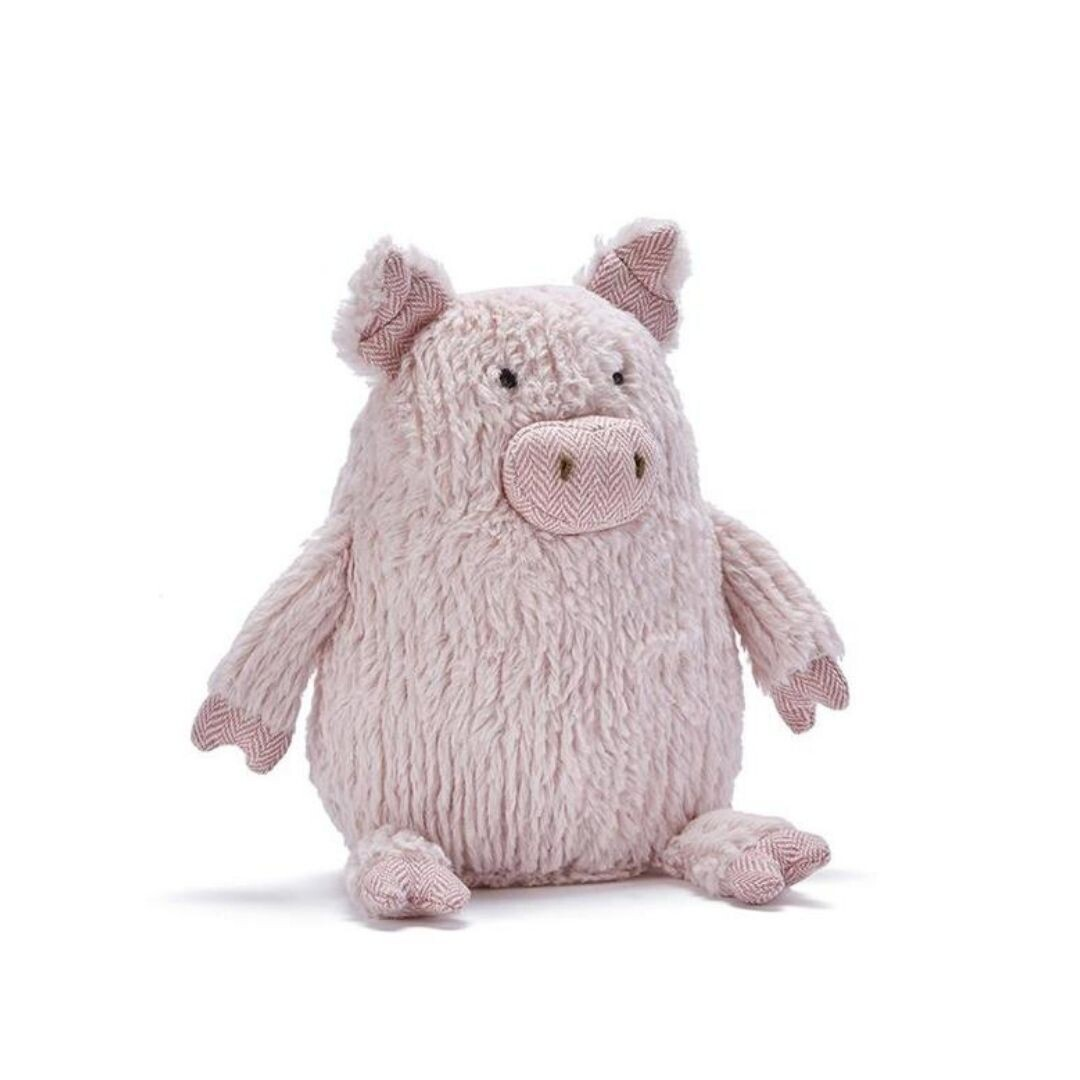 Peggy the Pig