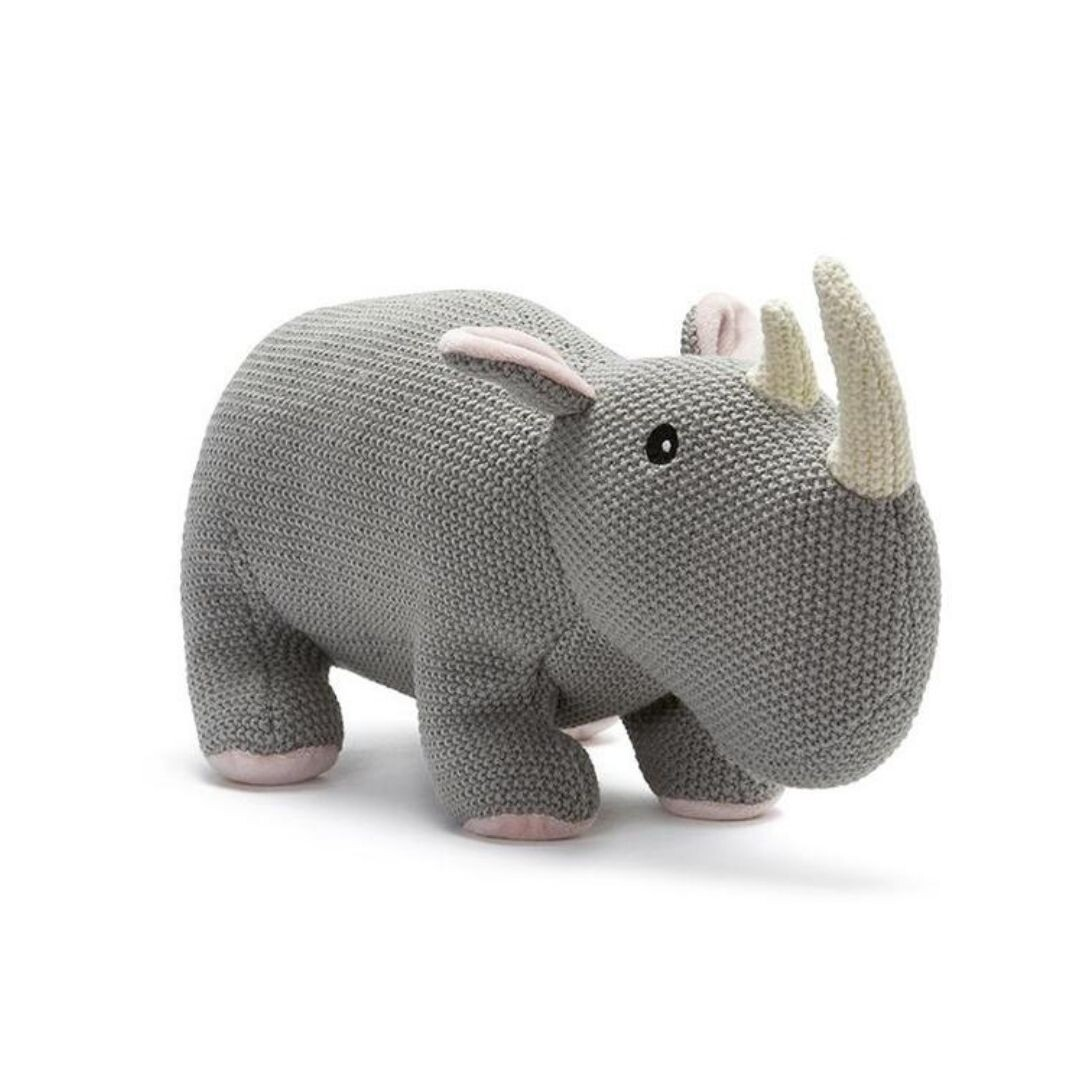 Mumma Rhino