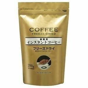 EIKO COFEE Растворимый кофе Freeze dry 200г
