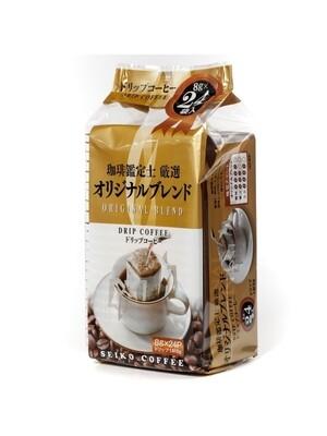 SEIKO COFEE Кофе в дрип пакетах 24шт
