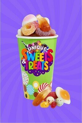 Pick 'N' Mix Sharing Cup