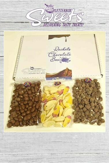 Chocolate Lovers Box