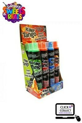 King Tango Giant Spray