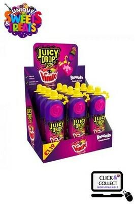 Vimto Juicy Drop Pop 26g
