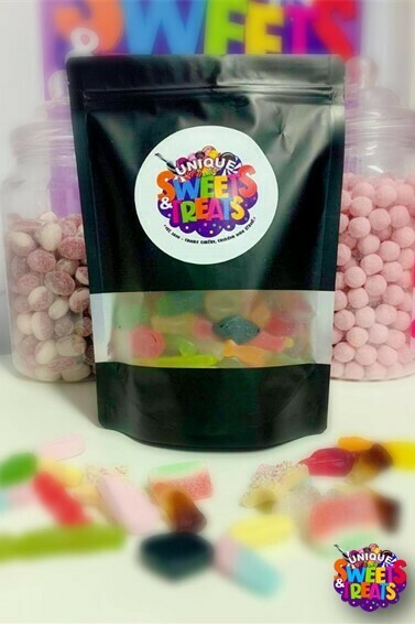 1kg Ultimate Retro Pick 'N' Mix Bag