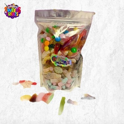 Create Your Own (500g) Retro Pick 'N' Mix (10 x Fillings)