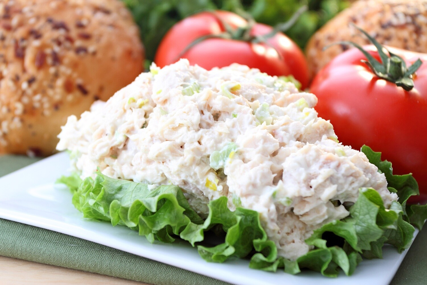 Classic Chicken Salad - Pint