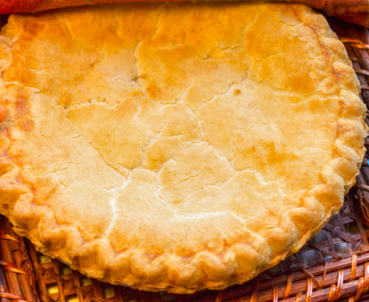 Chicken Pie FAMILY MEAL
