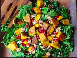 FDL Signature Fall Salad