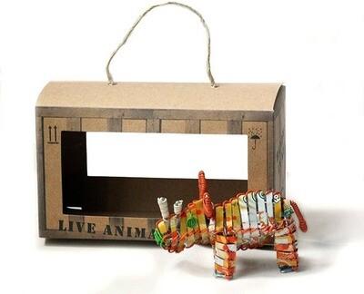 Can*imal Baby Rhino