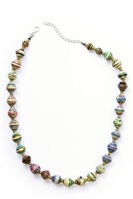 Single Strand Amani Necklace