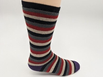 Colours Striped