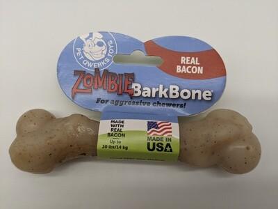 Barkbone Zombie Nylon Bacon size Medium