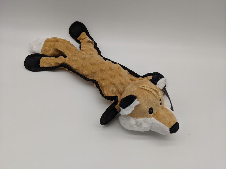 Bumpie Fox