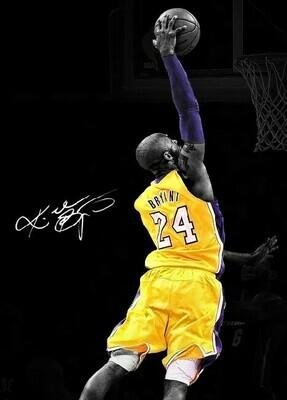Kobe Slam Memory