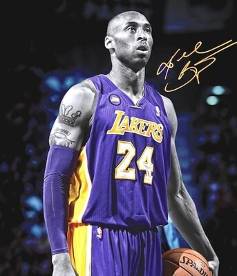 Classic Mamba Concentration