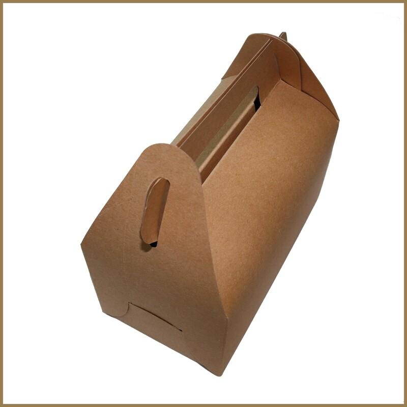 Treat Box - Brown