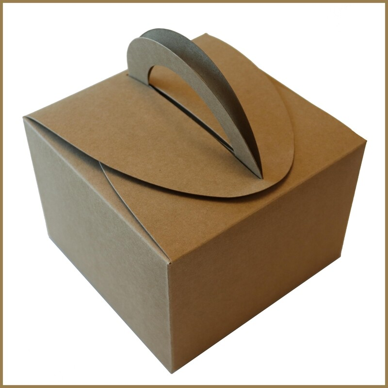Twisted Treats Box