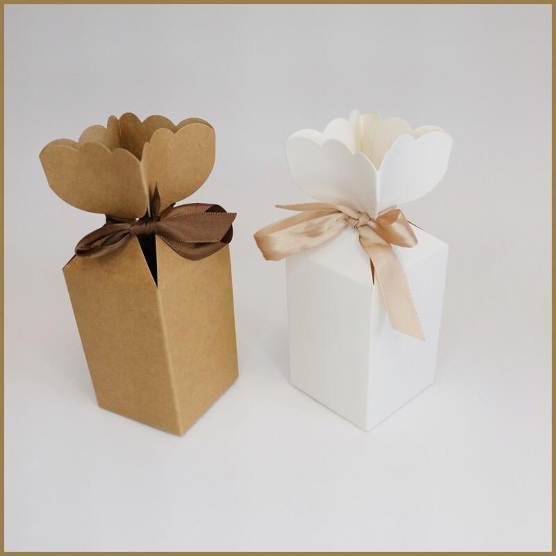 Flower Box - Set of 2 boxes