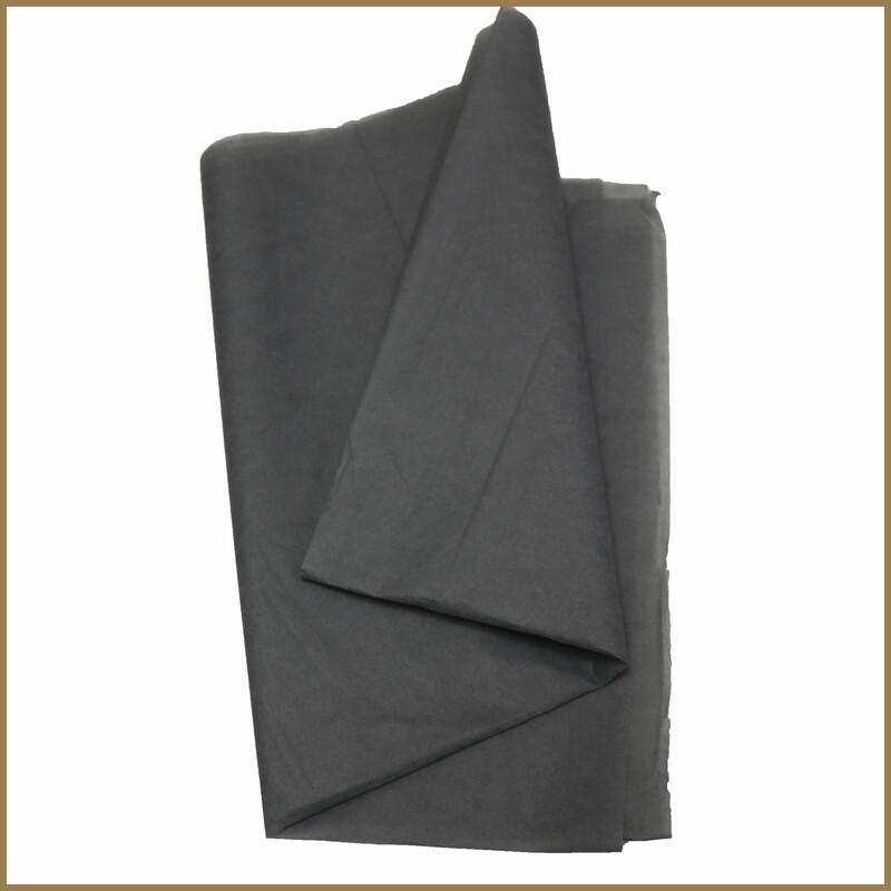 Tissue wraps - Grey