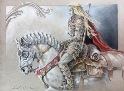 Journeys, Rowan Rides