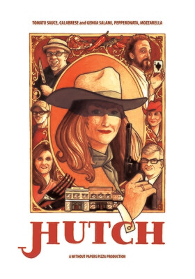 The Hutch Poster