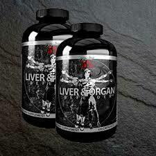 5% Liver & Organ