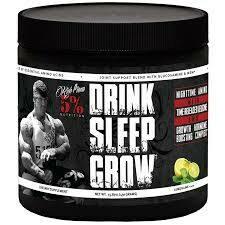 5% Drink Sleep Grow Lemon Lime