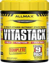 Allmax Vitastack