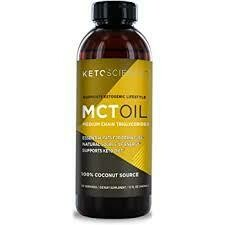 Garden of Life Keto MCT Powder