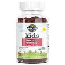 Garden of Life kids Gummies