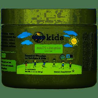 Garden of Life kids Multivitamin Powder