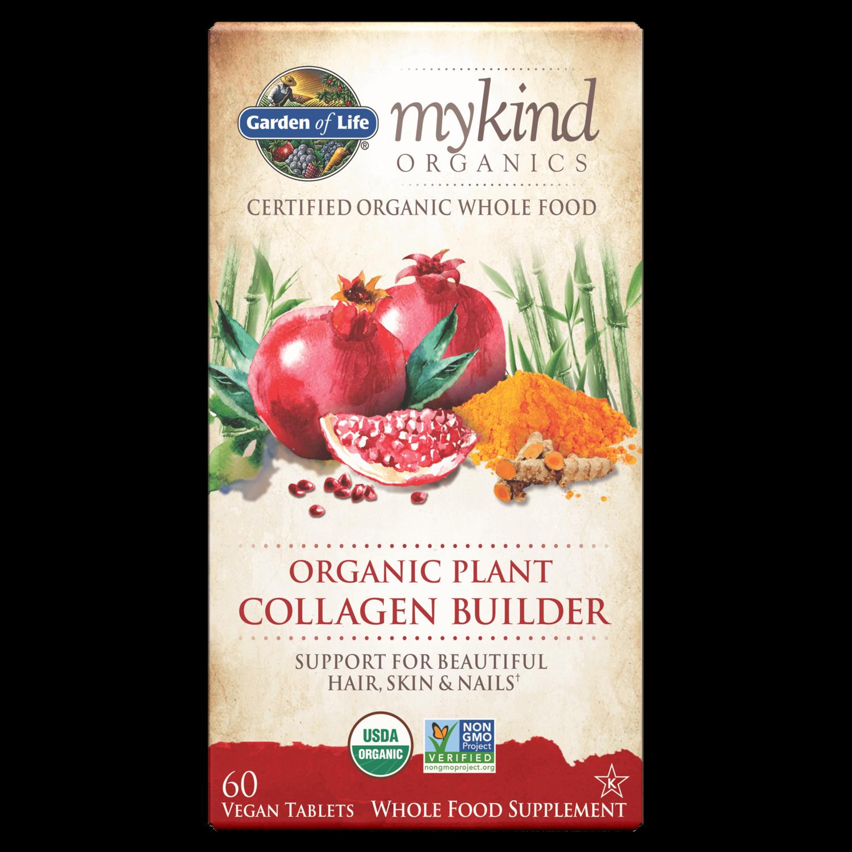 Garden of Life My Kind Collagen Builder