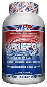 APS Carnisport