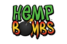 Hemp Bombs Original CBD Gummies