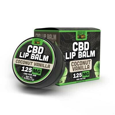 Hemp Bombs CBD Lip Balm