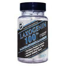 Hi Tech Laxogenin 100