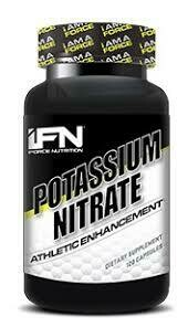 IForce Nutrition Potassium Nitrate