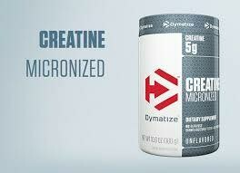 Dymatize Creatine 200 servings